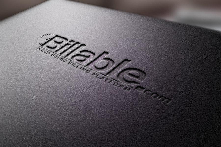 Billable - Logo design