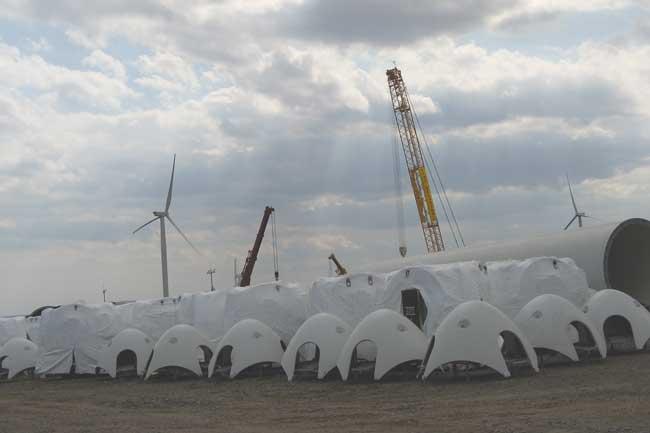 Paradoxul eolian