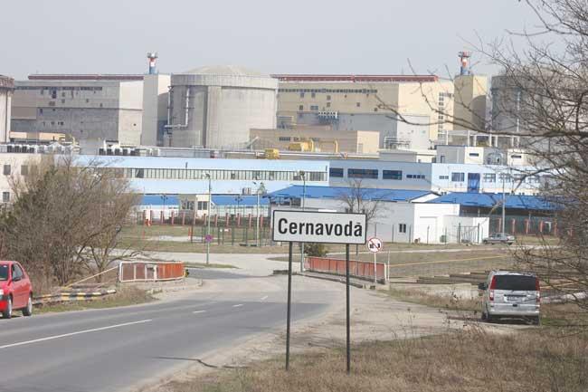 Centrala Cernavoda