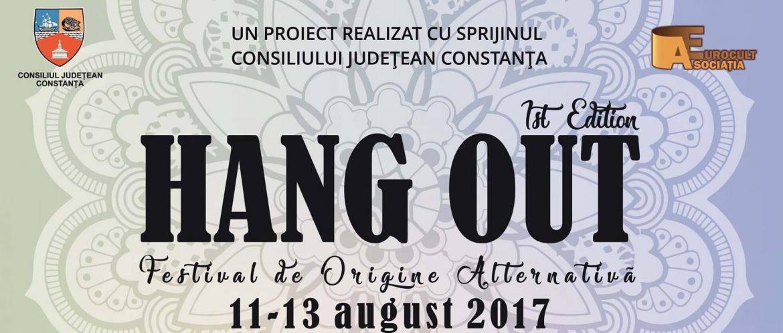 Hang Out Festival de origine alternativa
