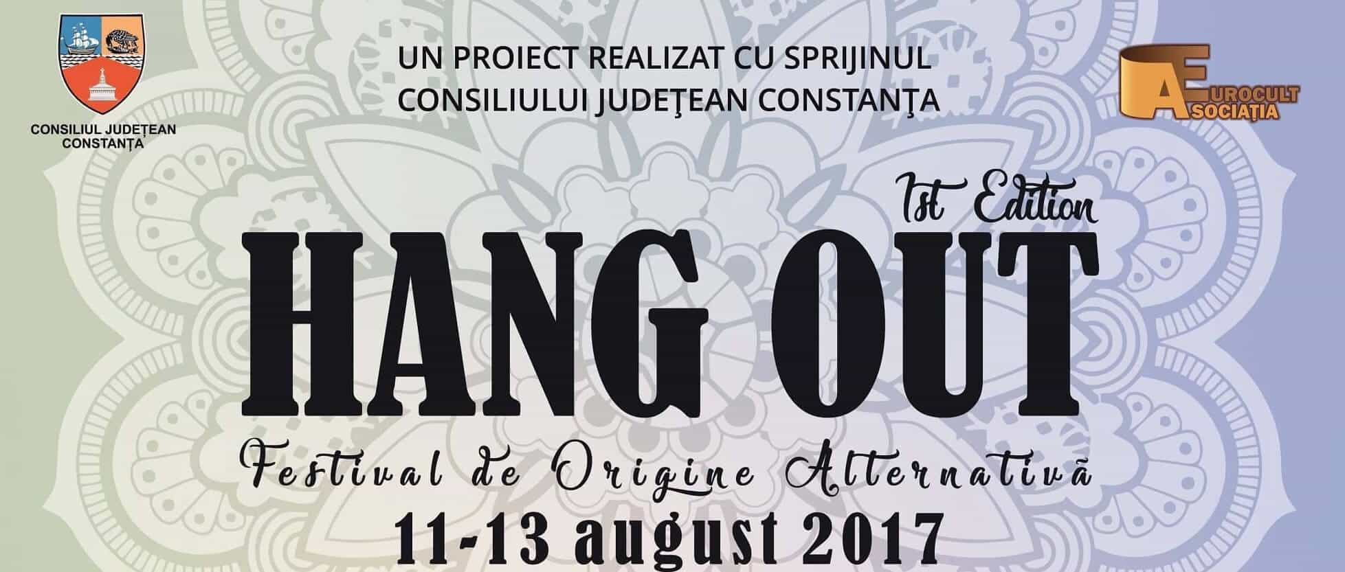 Hang Out Festival de origine alternativa