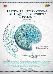 festivalul international de teatru independent constanta